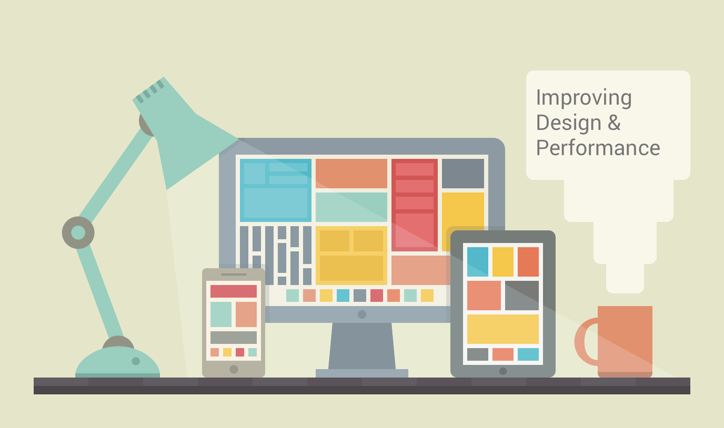 How an improved responsive design and faster site increased visitor engagement by 104%