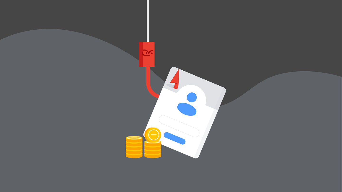 Deconstructing the Phishing Campaigns that Target Gmail Users