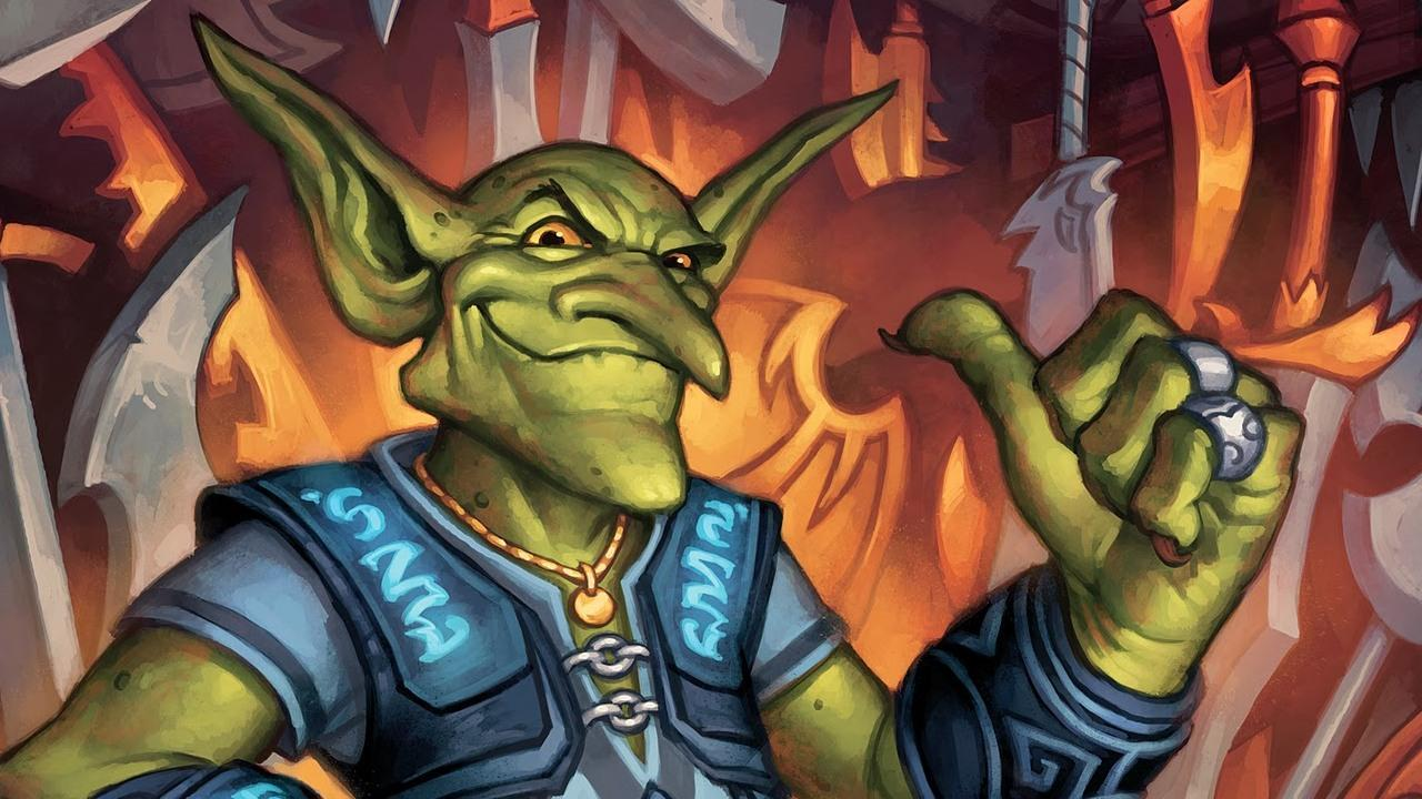 How to appraise Hearthstone card values