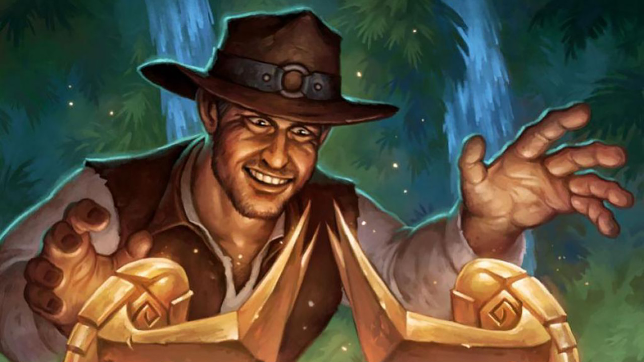 How to find undervalued Hearthstone cards automatically