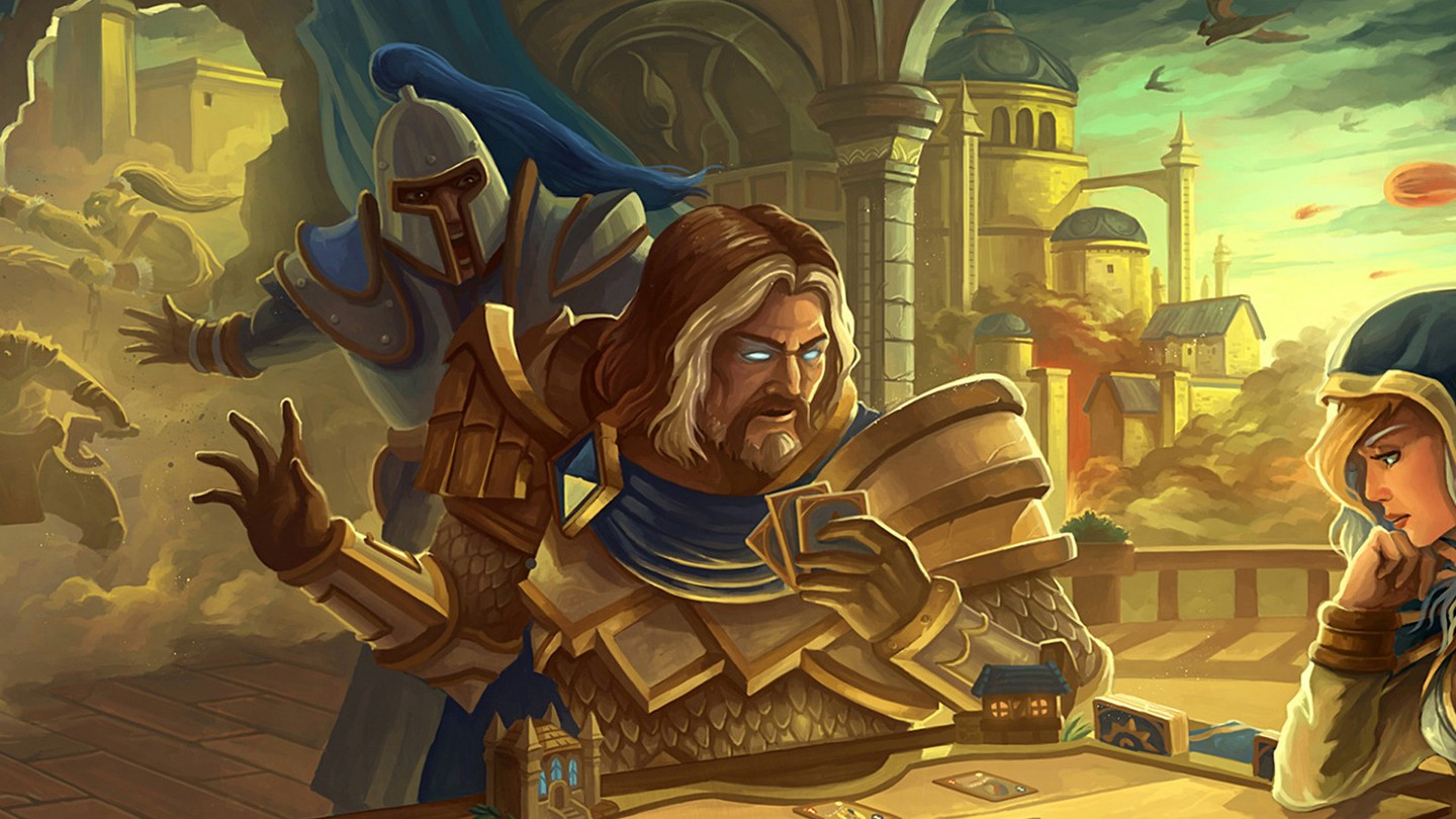 Predicting Hearthstone game outcome with machine learning