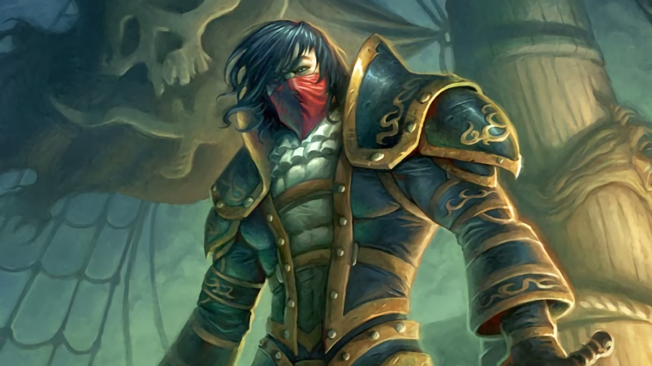 Pricing hearthstone cards with unique abilities: VanCleef and The Twilight Drake