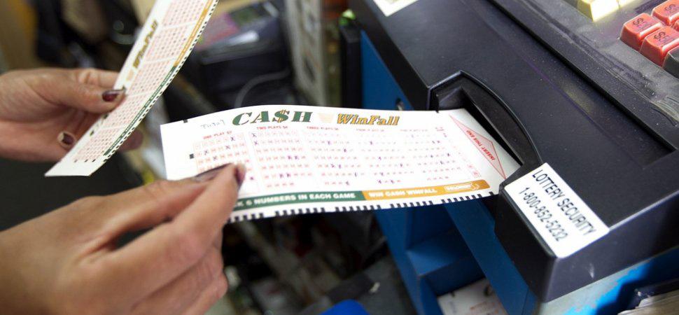 Windfall lottery