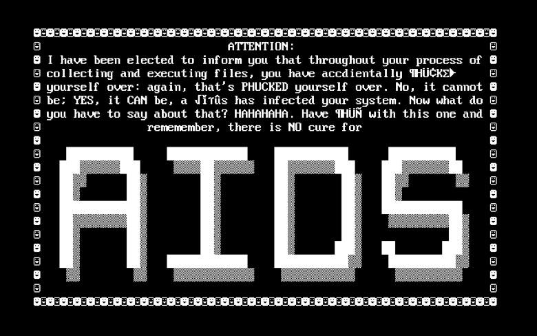 aids-trojan